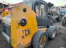 for sale Jcb  robot 160 skid steer louder model 2008 in running condition