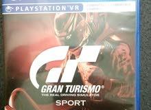 بيع شريط GRAN TURISMO سباق سيارات