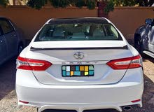 camry switched from XLE to XSEThe car now in Oman who interested talk to me in W