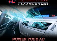 all car ac air condition automobile new installation and repair services