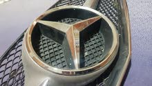 e class front grille