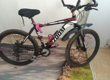دراجة ماونتن زوم
