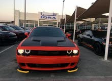 Dodge Challenger SRT 6.4L