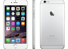 Iphone 6 neat and clean 64gb مع ضمان