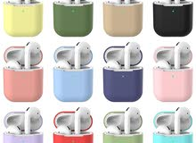 Airpods Protective Silicone Case