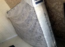 used matress four month has guarantee ten years bill available  comfortable