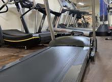 جهاز جري رياضي نوع york fitness
