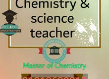 science&chemistry