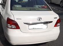 للبيع سياره تويوتا يارس موديل 2011