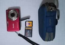 كاميرا رقمية نوع kodak easyshare M532
