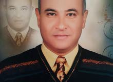 عقيد بحري متقاعد مصري يبحث عن عمل