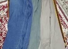 8 بناطيل جينز