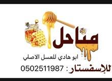 مناحل ابو هادي للعسل الاصلي