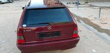 Mercedes Benz C 180 1999 For Sale