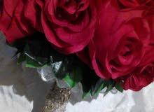 باقة الوردة