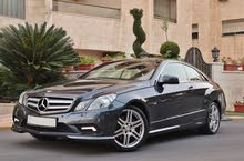For sale Used E 250 - Automatic