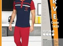 اجمل الملابس التركيه الرجالي القياس ميديم ولارج واكس لارج