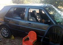 Volkswagen Golf made in 1988 for sale