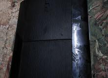 جهاز بلاي ستيشن 3 معدل هاردسك 500GB السعر 190