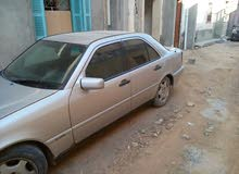 For sale Mercedes Benz C 220 car in Tripoli
