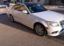 Available for sale! 130,000 - 139,999 km mileage Mercedes Benz C 300 2009