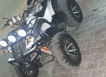 Used Aprilia motorbike is up for sale