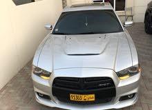 Dodge Charger SRT 2012 GCC