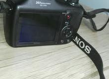 كاميرا سوني Sony dsc h 300