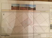 أرض للبيع فى مخطط 6/ج/س - خليج سلمان - انا المالك للأرض