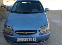 2005 Chevrolet Aveo for sale