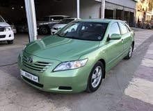 Used 2008 Camry for sale