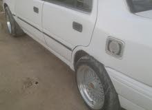 Hyundai Excel 1993 For sale - White color