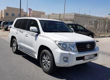 Land Cruiser GX 2014