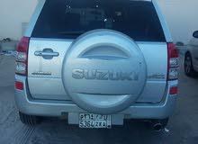 Suzuki Grand Vitara car for sale 2009 in Khamis Mushait city