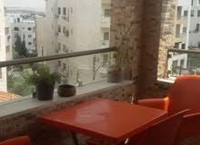 Apartment for sale in Amman city Um Uthaiena