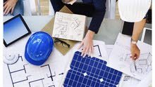 مهندس طاقة شمسية باحث عن وظيفة
