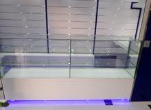 ترجميع انواع الزجاج والطولات والمريات والبلاستك ورسم علي جميع الزجاج 94404743
