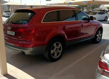 2010 Used Audi Q7 for sale