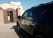 Gasoline Fuel/Power   Chevrolet Tahoe 2008