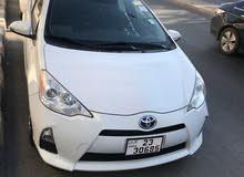 Used Toyota Prius C 2014