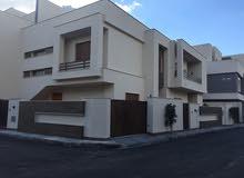 منزل للبيع نظام شقتين مفصولتين في السبعه