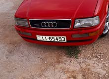 1993 Audi 80 for sale in Irbid