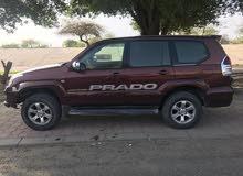 برادو 2006