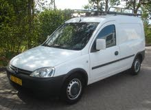 Available for sale! 10,000 - 19,999 km mileage Opel Combo 2006
