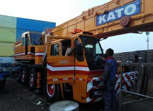 100 ton crane for sale in kuwait