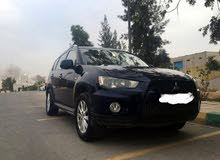 Automatic Mitsubishi 2011 for sale - Used - Zarqa city