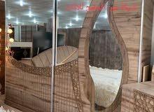 غرفة نوم تركية الورقة