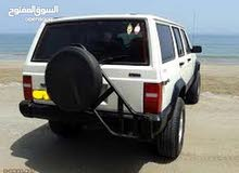 Automatic Jeep 2000 for sale - Used - Rustaq city