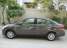 Nissan Sunny > 2016 Model > 1.5 L Engine > Mid Option Car for Sale..