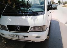 Manual Mercedes Benz Other 1997